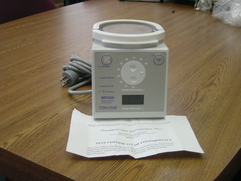 Used Fisher Amp Paykel Mr 480 Humidifier Heater For Sale