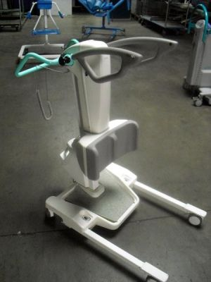Used Arjo Sara 2000 Kka0700 Patient Lift For Sale