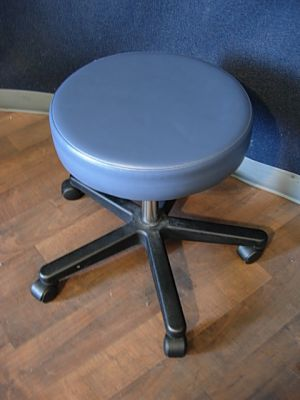 Used Midmark 193 001 Exam Stool Surgical Stool For Sale