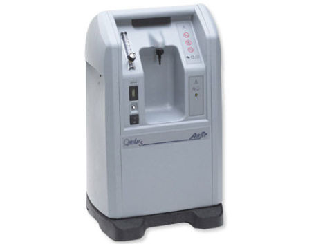 visionaire 5 oxygen concentrator service manual