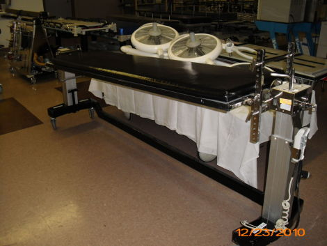 jackson spinal table for sale