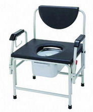 new drive large heavy duty all in one commode 11138 1 toilet chair for sale