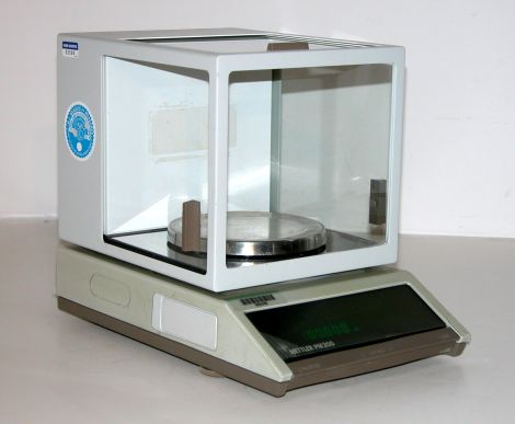 Used mettler pm 200 balance for sale dotmed listing 944591 - Uur pm balances ...