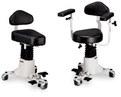 New Stryker 830 Surgistool Ii Surgical Stool For Sale