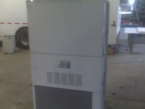 2 5 TON AIR CONDITIONER FOR SALE
