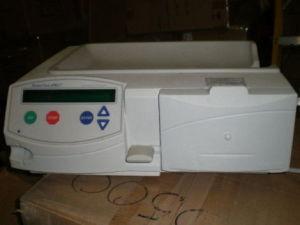 Baxter Homechoice Dialysis Machine Model Information