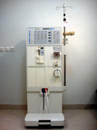 Fresenius Fresenius 4008e Dialysis Machine Model Information