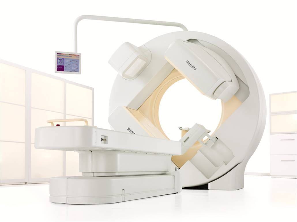 Philips Brightview Xct Spect Camera Model Information