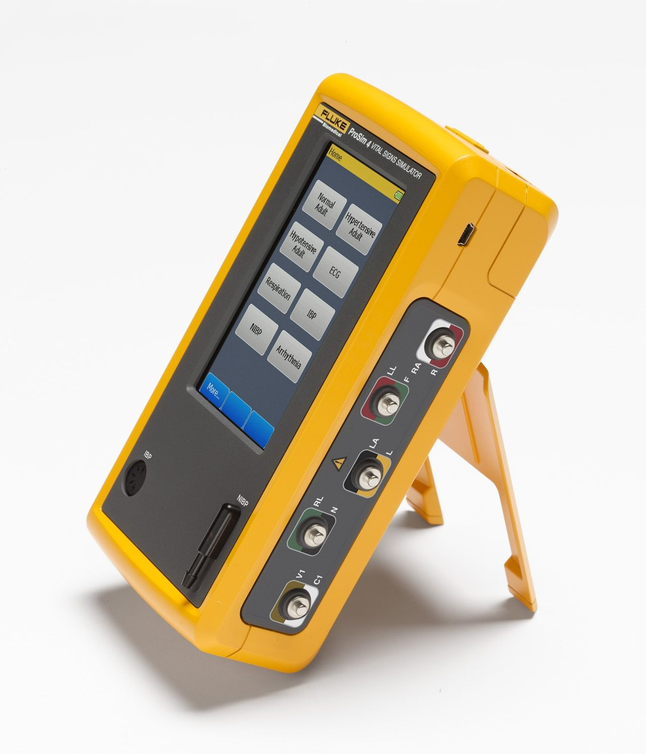 Fluke Prosim 4 Vital Signs Patient Simulator Model