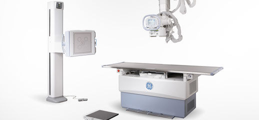 Ge Discovery Xr656 Digital Motion X Ray Model Information