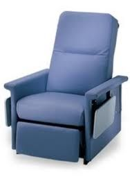 Champion 54 Series Dialysis Chair Model Information