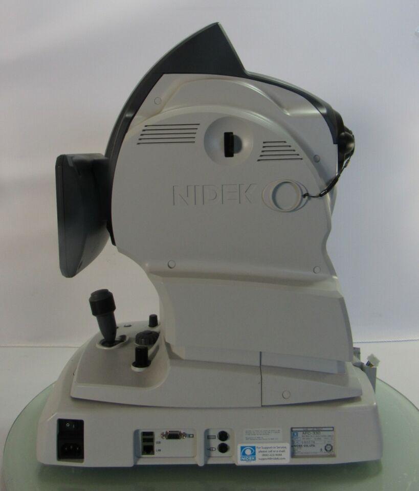 NIDEK APC-330 Fundus Camera