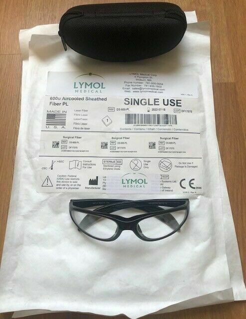 LOKKI Lis Nd Laser - Pulsed Dye