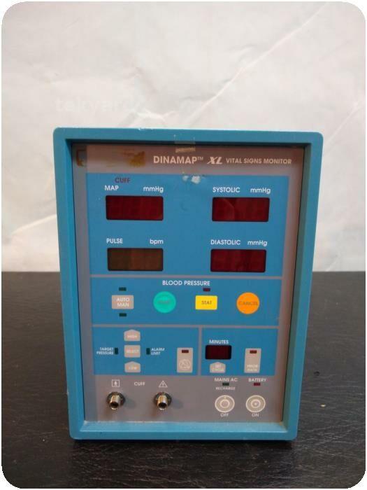 DINAMAP XL Vital Signs Monitor