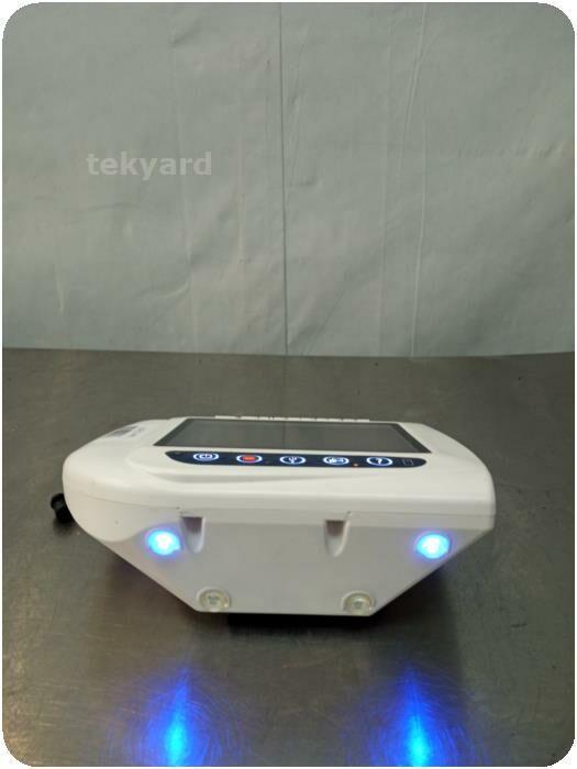 GLIDESCOPE Cobalt AVL Monitor
