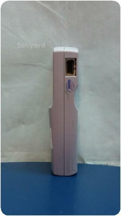 NELLCOR OxiMax N-65 HandHeld Oximeter - Pulse