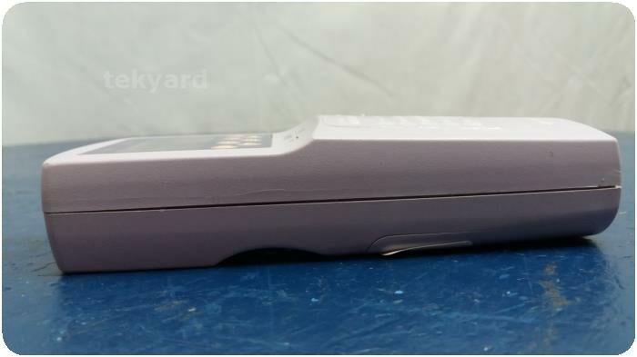 NELLCOR N-65 Oximax Oximeter - Pulse