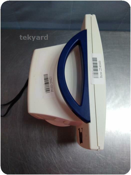 SOMANETICS 5100C Invos Cerebral / Somatic Oximeter - Pulse