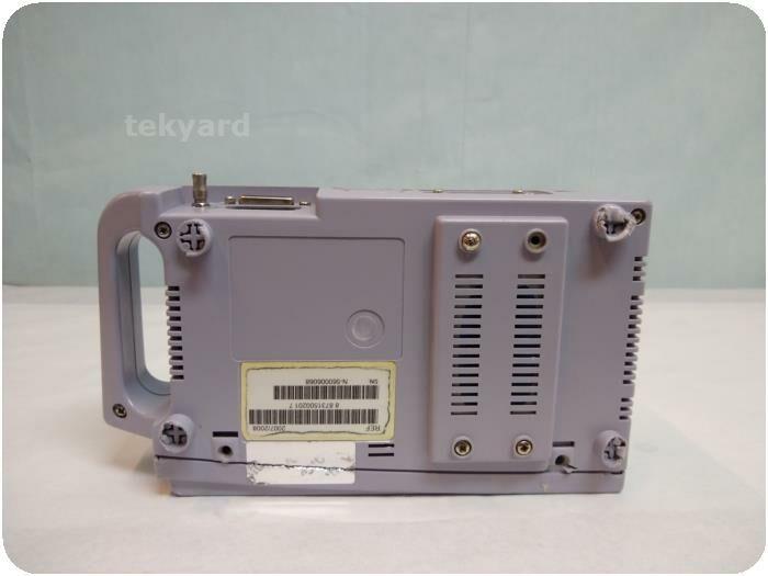 NELLCOR OxiMax N-560 Oximeter - Pulse
