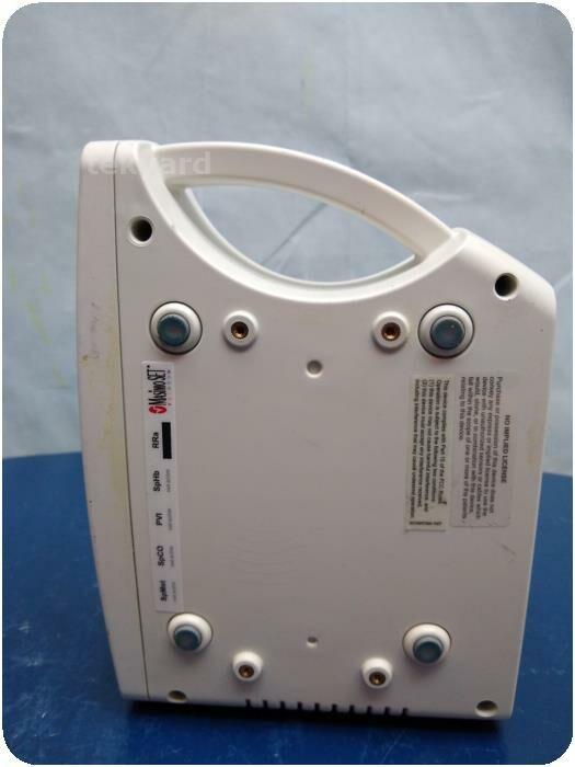 MASIMO SET Rad-87A Oximeter - Pulse