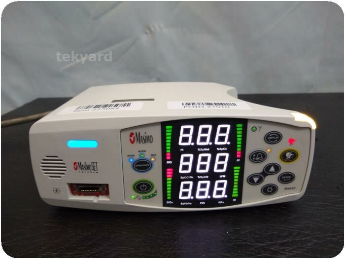 MASIMOSET SpO2 / Oximeter - Pulse