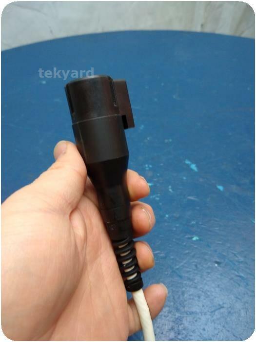INTERSPEC Short Ultrasound Transducer