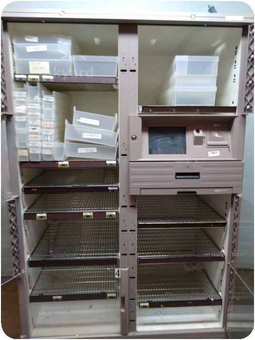 CARDINAL HEALTH 54-00693 Supply Cabinet