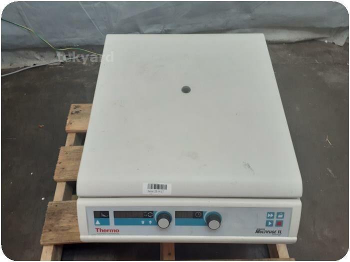 THERMO SCIENTIFIC Multifuge 1L 75004314 Centrifuge