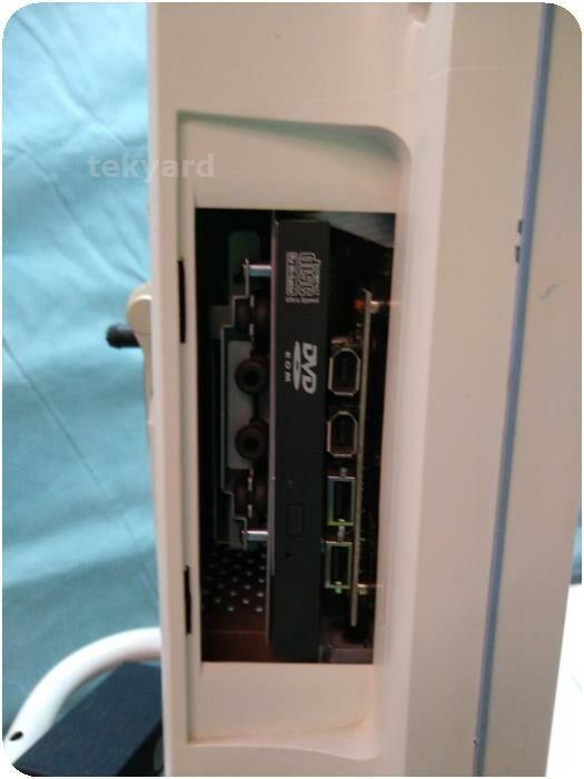 ADVANTECH POC-175 DC Nicolet EEG Monitor EEG Unit