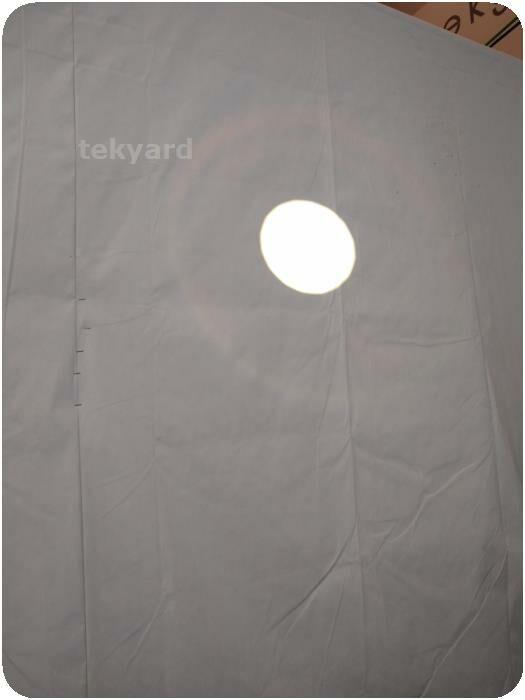MIDMARK / RITTER 354 Exam Light