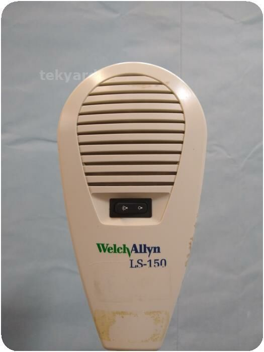 WELCH ALLYN LS-150 Surgical Exam Light