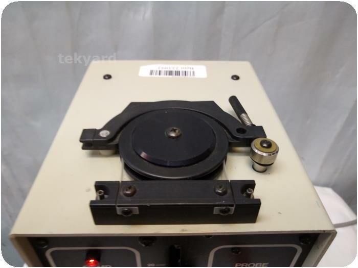BUCHLER INSTRUMENTS Auto Densi-Flow II C Density Gradient Fractionator