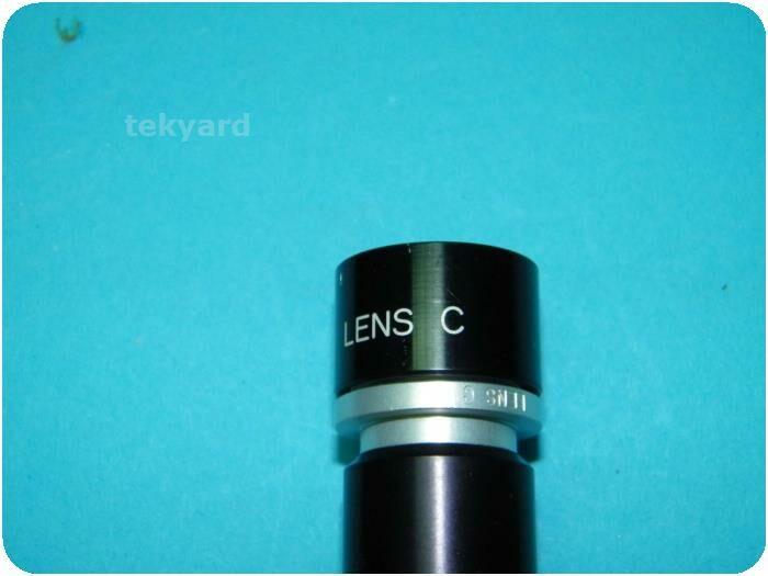 COHERENT MEDICAL GROUP 751.41 Lens C