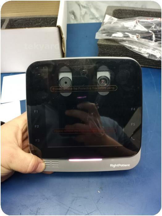 CMI TECH RightPatient Iris Recognition System