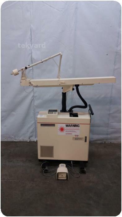 COOPER LASERSONICS LS 250Z Laser - Co2