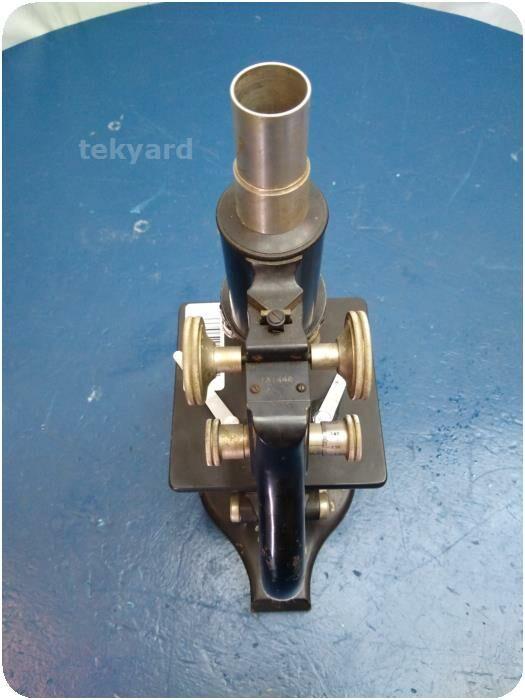 SPENCER Laboratory Microscope
