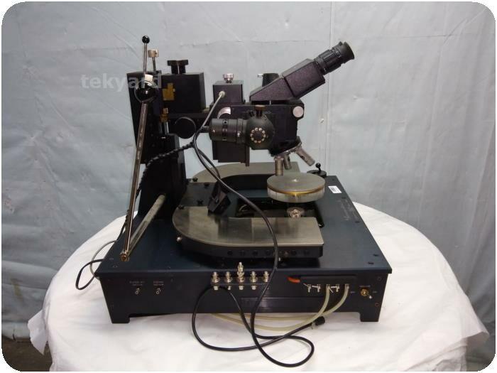 BAUSCH & LOMB 6600 Microscope