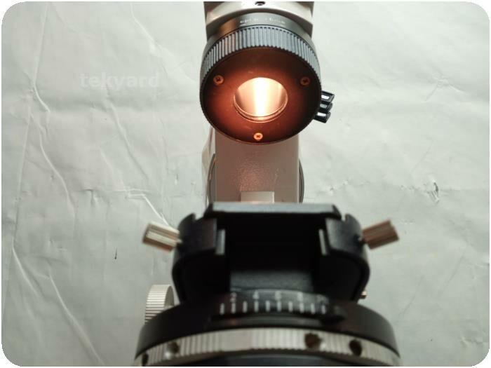 LEICA DMIRB Inverted Microscope