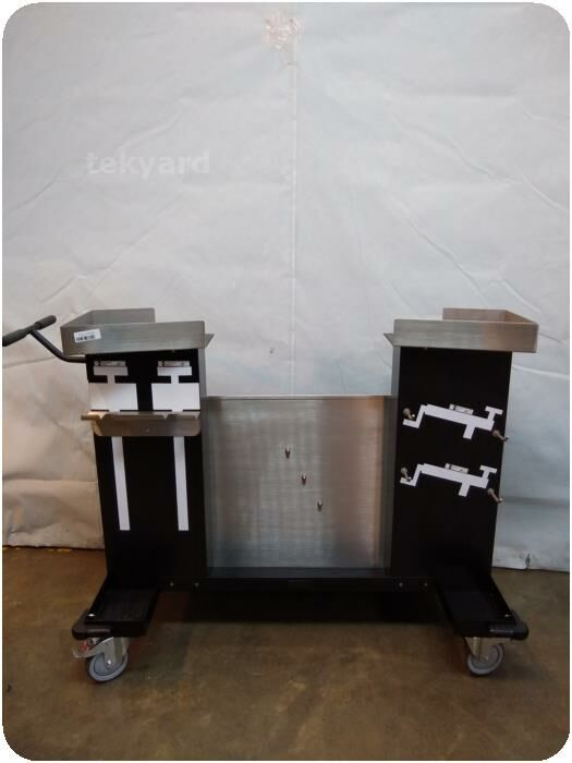 MIZUHO OSI 5855-673 Traction Units Accessory Pharmacy/Med Cart