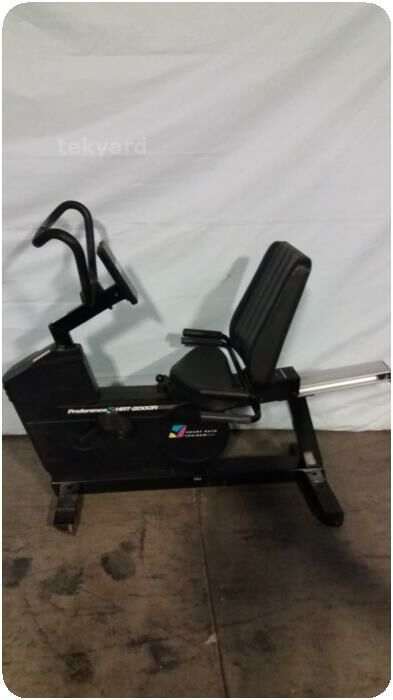 PREFERENCE HRT-2000R Heart Rate Trainer Physical Therapy Unit