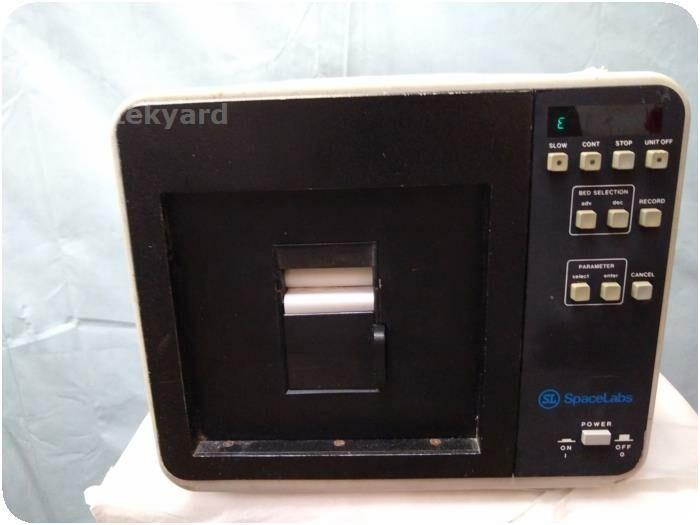SPACELABS MEDICAL 90323 Printer