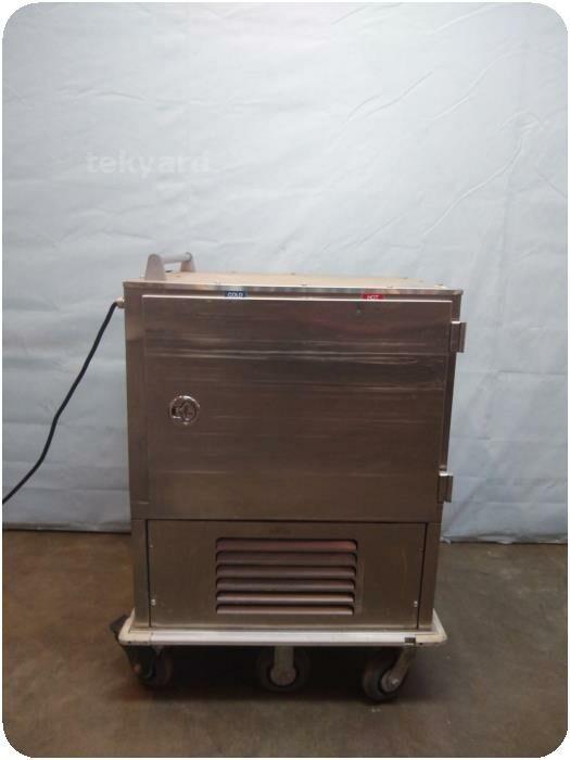 ALA CART 26000-1 Refrigerator Freezer