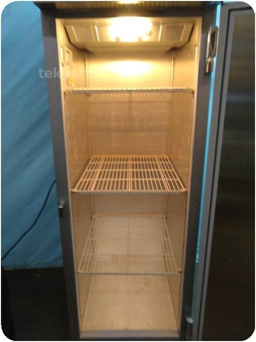 SO-LOW DHF29-74SDA Refrigerator Freezer