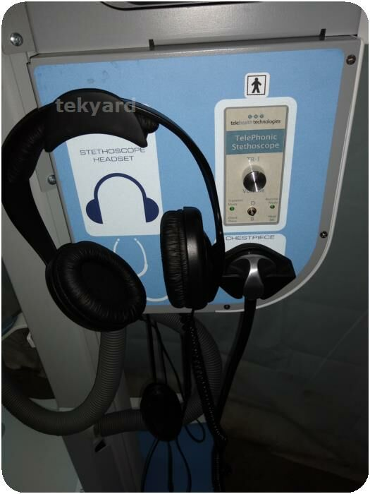 INTOUCH TECHNOLOGIES RP-Lite Telepresence Telemedicine System