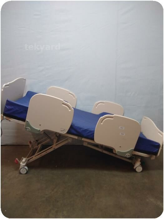 WHEELCHAIRS OF KANSAS Behavioral Health Beds Electric