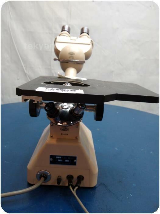 OLYMPUS OPELCO Microscope