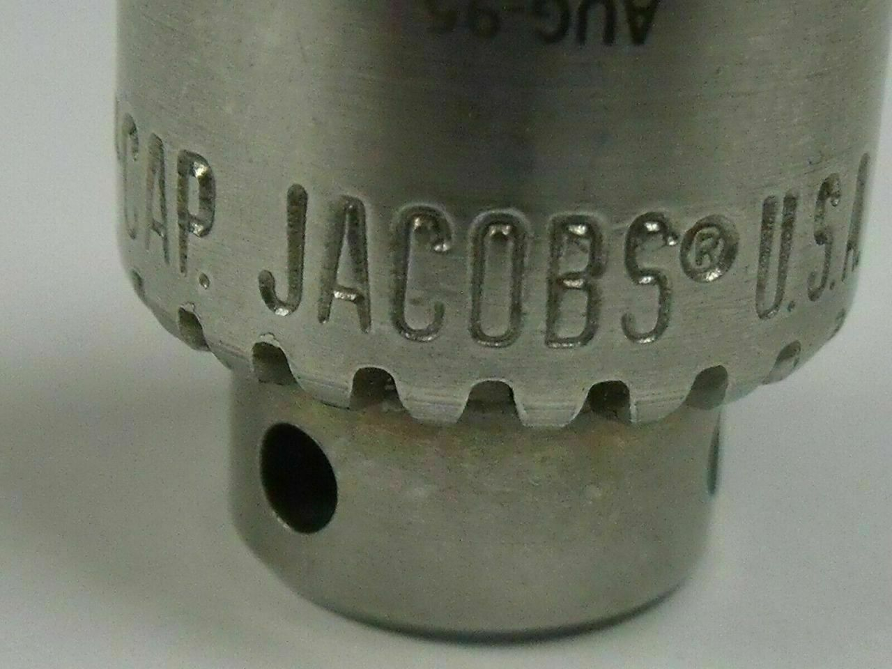 ZIMMER 1368-05  Drill Trinkle Attachment Jacobs Chuck