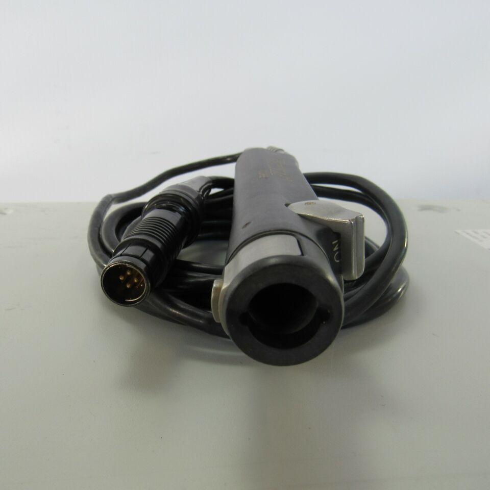 STRYKER 375-704-500 Core Formula Arthroscopy Shaver System