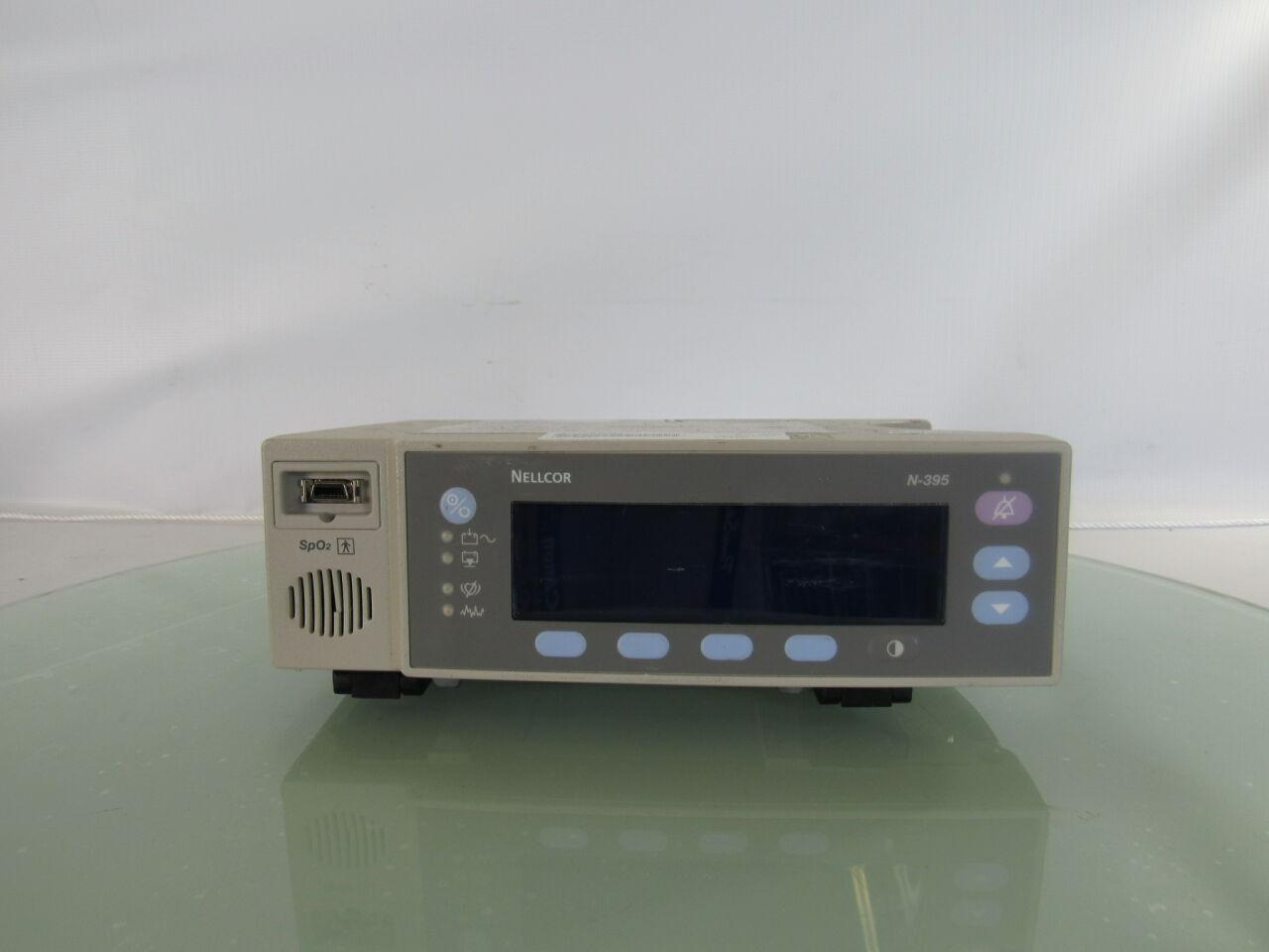 NELLCOR N-395 Oximeter - Pulse