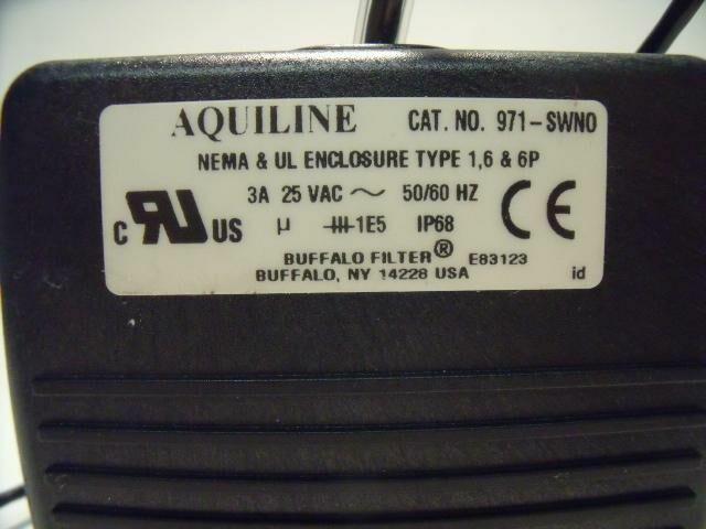 AQUILINE 971-SWN0